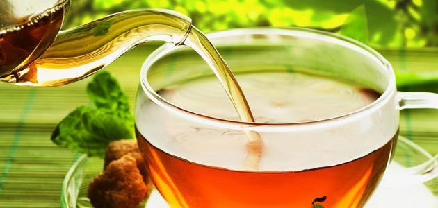 صور اضرار الشاي الاخضر , ماهي اضرار الاكثار من شرب الشاي الاخضر