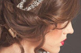 صورة تزيين الشعر , اجمل واحلى الصور للتزيين الشعر