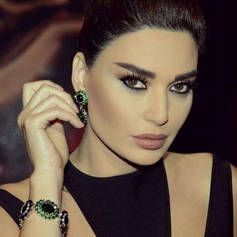 بالصور مكياج لبناني , جمال الميك اب اللبناني 991 2