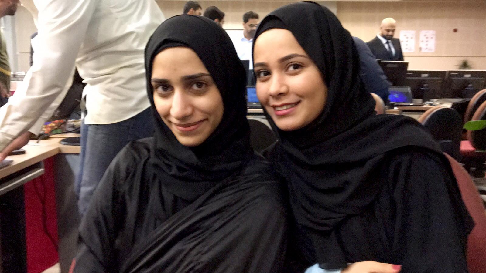 البنات في البحرين