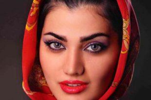 صورة جمال ايرانيات , بنات ايران و عيونهم الجميله