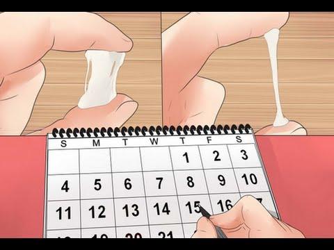 بالصور الايام المناسبة للحمل بعد الدورة الشهرية , كيف اعرف ايام التبويض بعد الدوره الشهريه 1252 2