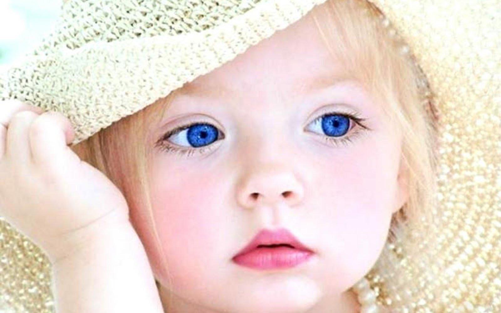 بالصور اجمل بنات اطفال , لمسات تلمس القلب من ابتسامه صغيره من طفله 1256 1