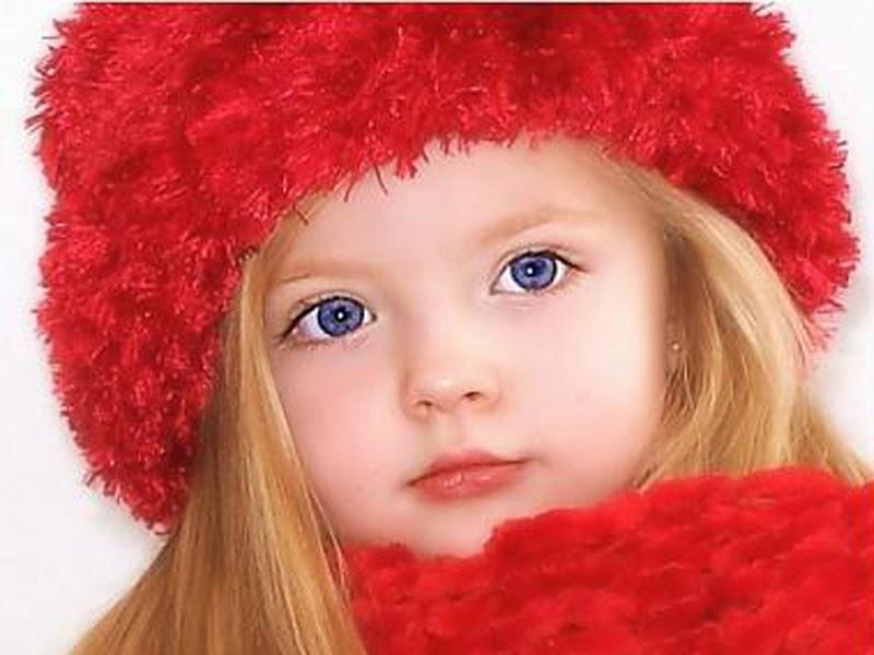 بالصور اجمل بنات اطفال , لمسات تلمس القلب من ابتسامه صغيره من طفله 1256 11