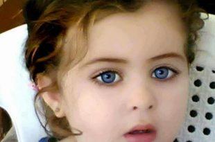 صور اجمل بنات اطفال , لمسات تلمس القلب من ابتسامه صغيره من طفله
