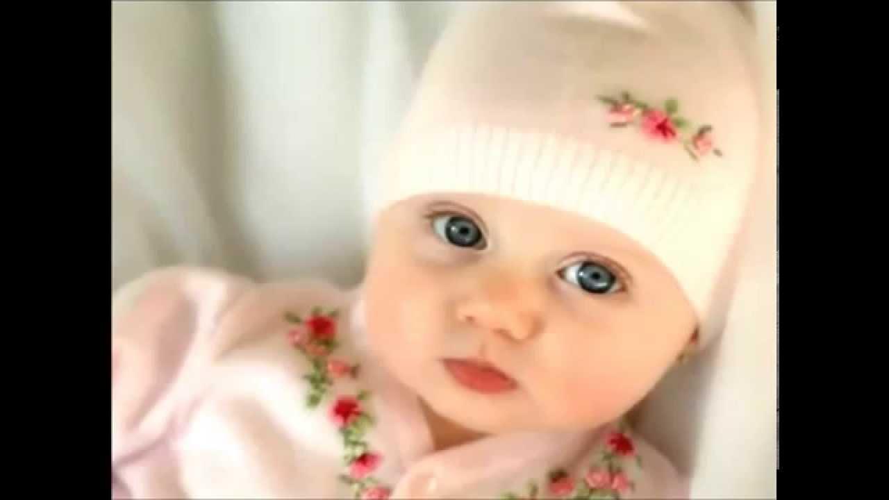 بالصور اجمل بنات اطفال , لمسات تلمس القلب من ابتسامه صغيره من طفله 1256 9