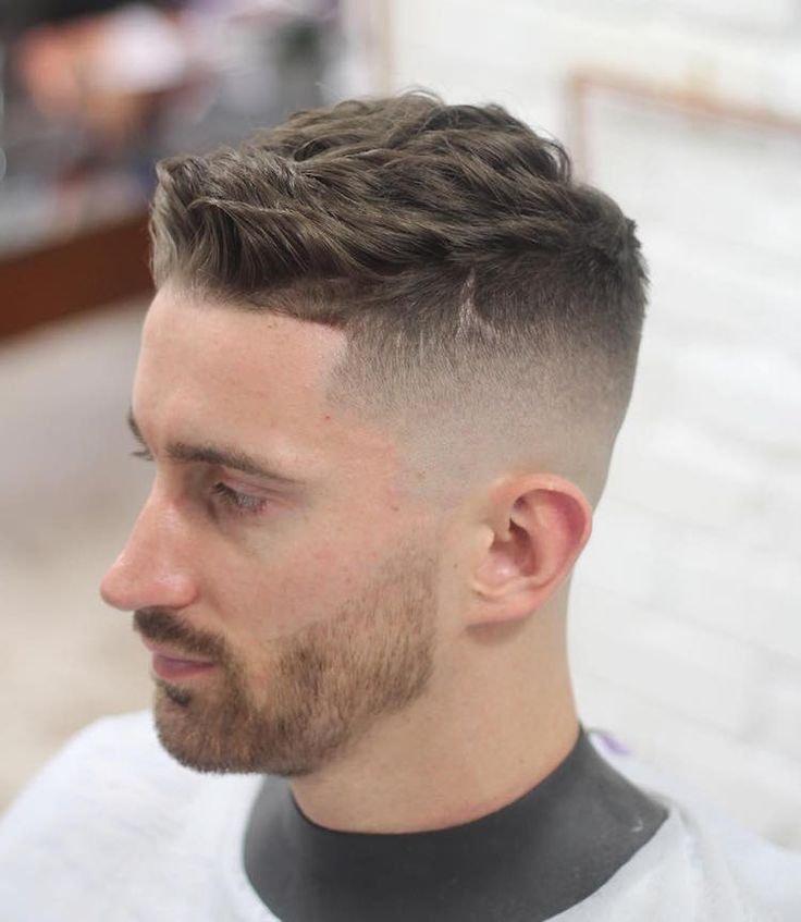 بالصور احدث قصات الشعر للرجال , اجعل شعرك اكثر تالق 1278 11