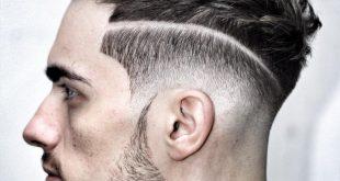 بالصور احدث قصات الشعر للرجال , اجعل شعرك اكثر تالق 1278 14 310x165