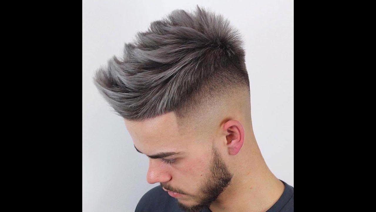 بالصور احدث قصات الشعر للرجال , اجعل شعرك اكثر تالق 1278 2
