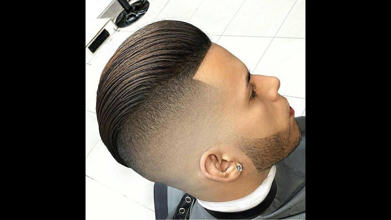 بالصور احدث قصات الشعر للرجال , اجعل شعرك اكثر تالق 1278 6