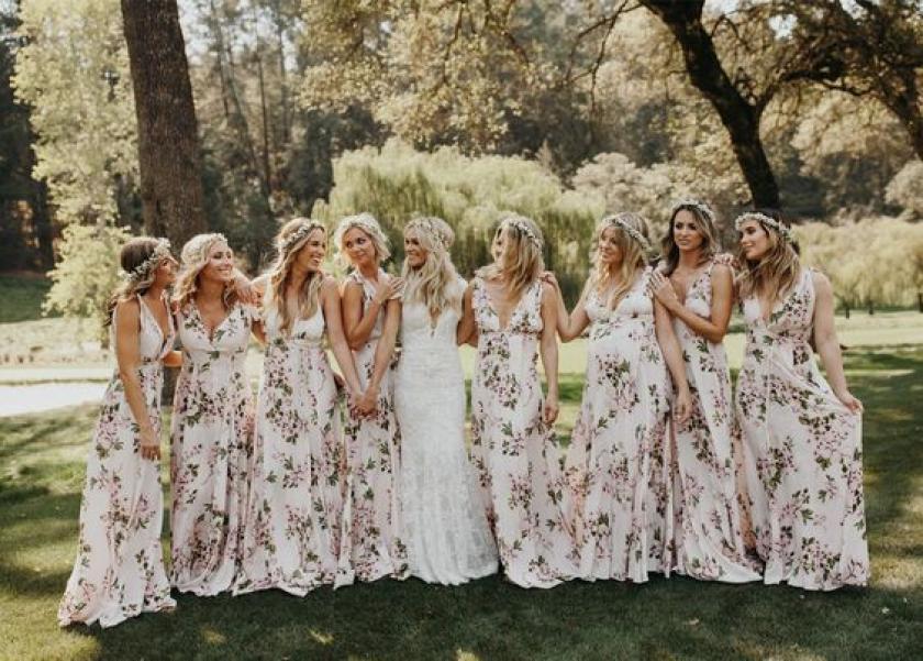 بالصور صور صاحبة العروسة , با اجمل فرحه بزفاف صديقتي 1305 6