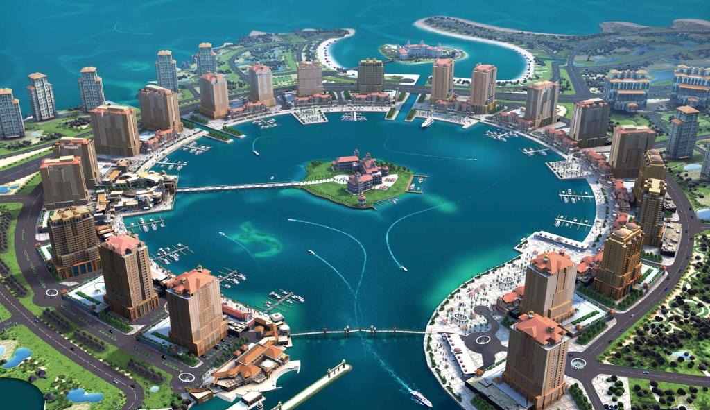 بالصور السياحة في قطر , قطر و معالمها المختلف 1331