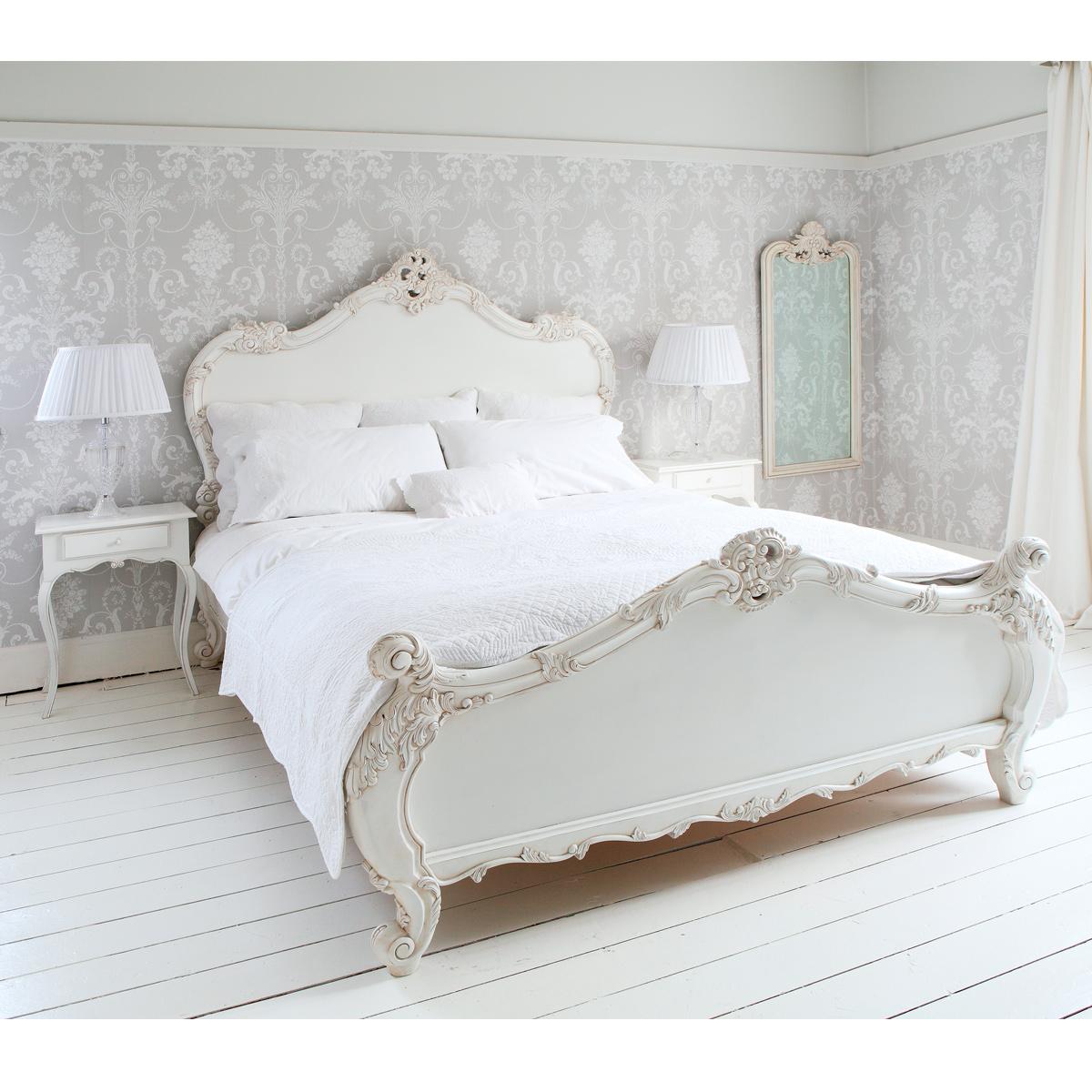 بالصور غرف نوم بيضاء , الابيض في غرفه نوم اجمل 1339 12