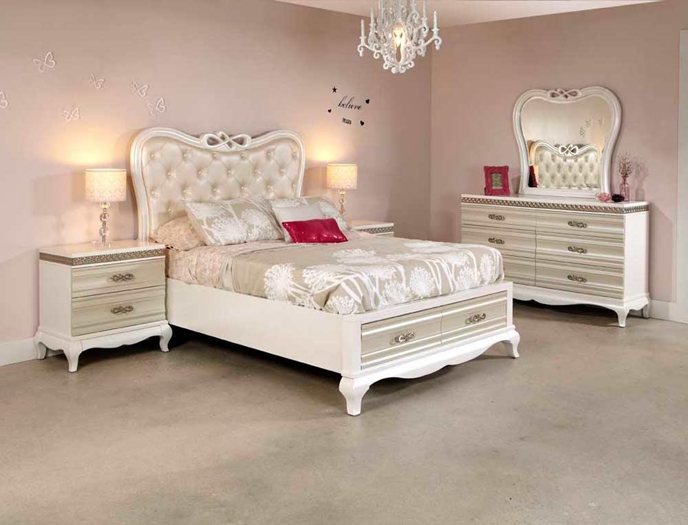 بالصور غرف نوم بيضاء , الابيض في غرفه نوم اجمل 1339 3