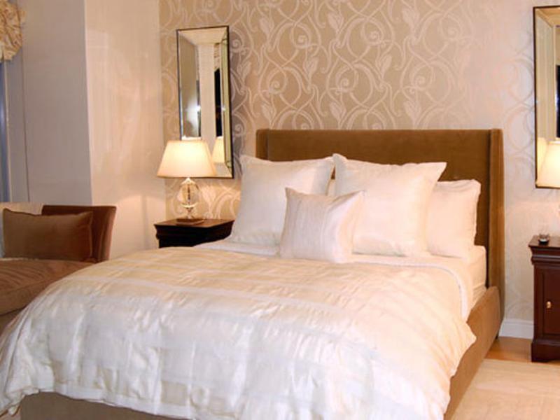 بالصور غرف نوم بيضاء , الابيض في غرفه نوم اجمل 1339 5