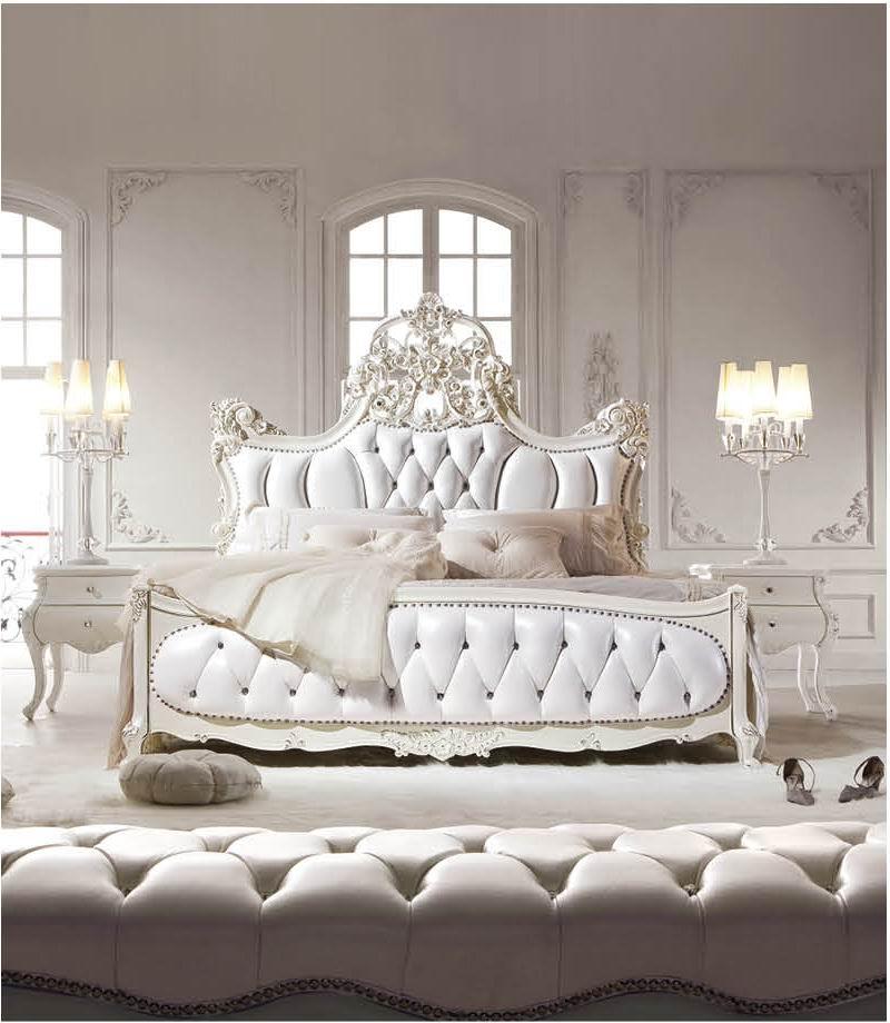 بالصور غرف نوم بيضاء , الابيض في غرفه نوم اجمل 1339 6