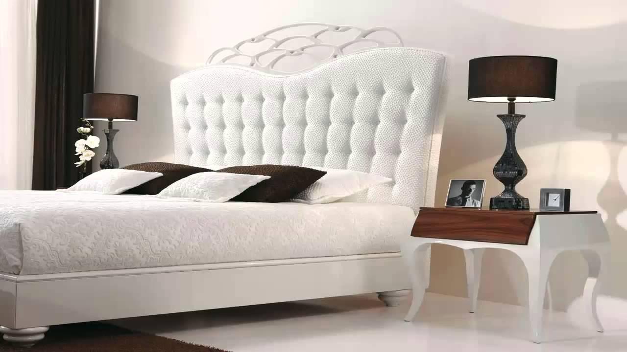 بالصور غرف نوم بيضاء , الابيض في غرفه نوم اجمل 1339