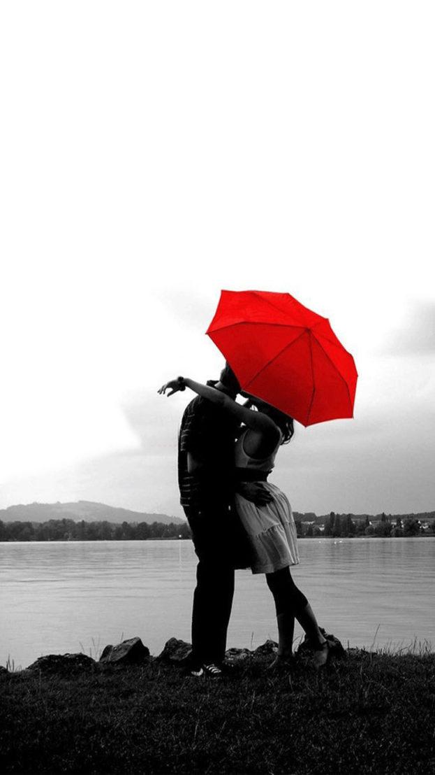 بالصور خلفيات رومانسية , الحب في خلفيه هاتفك 1350 3