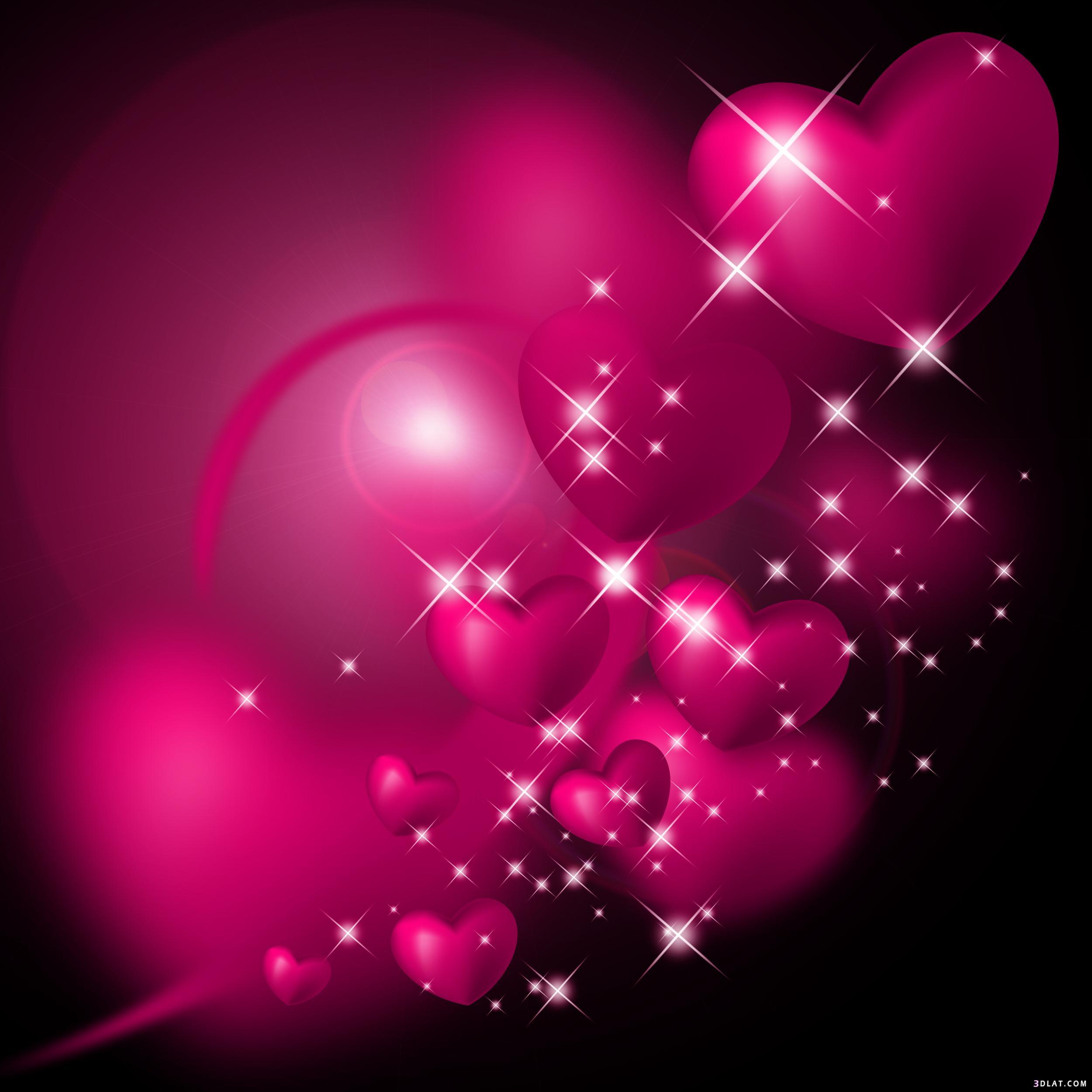 بالصور خلفيات رومانسية , الحب في خلفيه هاتفك 1350 5