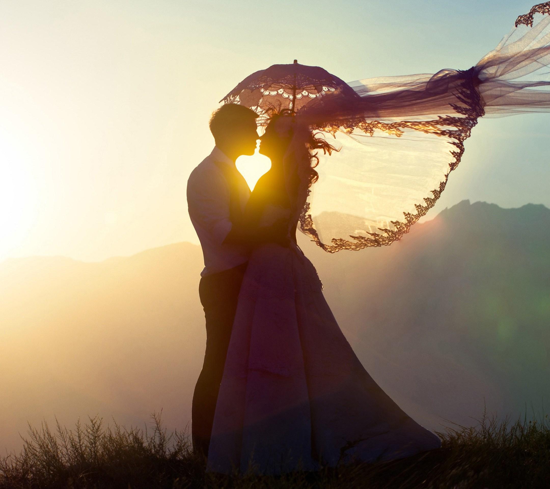 بالصور خلفيات رومانسية , الحب في خلفيه هاتفك 1350 6