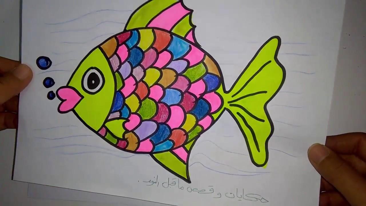 صور رسومات سهلة وجميلة , رسومات سهله لطفلك