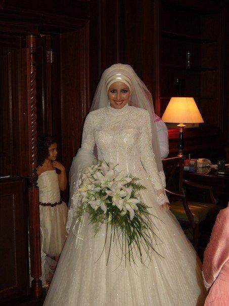 بالصور صور فساتين اعراس , اجمل و احلى فستان لاجمل عروس 1358 10