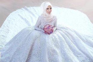 بالصور صور فساتين اعراس , اجمل و احلى فستان لاجمل عروس 1358 11 310x205