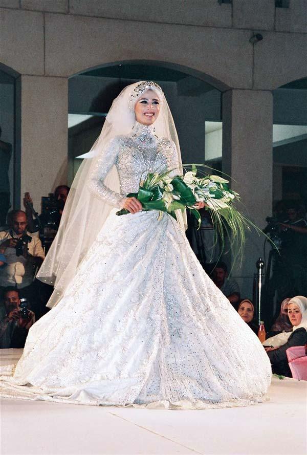 بالصور صور فساتين اعراس , اجمل و احلى فستان لاجمل عروس 1358 2