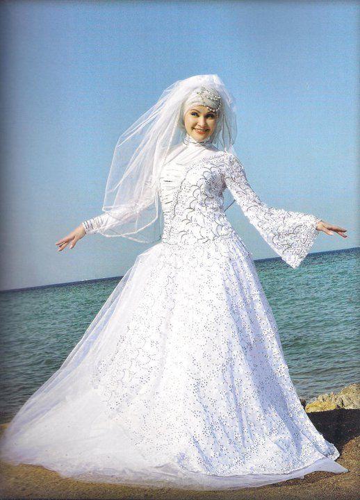 بالصور صور فساتين اعراس , اجمل و احلى فستان لاجمل عروس 1358 8