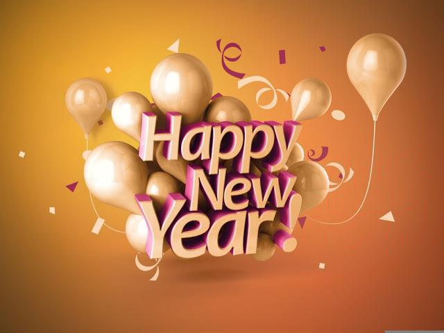 بالصور صور العام الجديد , اجمل التهانى بالعام الجديد 1393 5