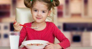 صور علاج نحافة الاطفال , طرق لجعل جسم طفلك يناسب سنه