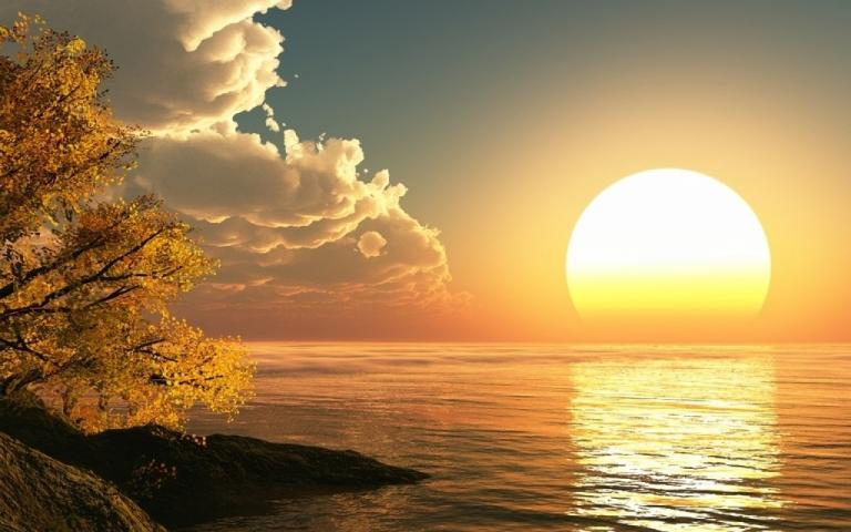 بالصور منظر جميل , روعة و جمال المناظر الطبيعيه الخلابه 1402 7