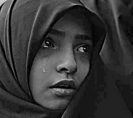 بالصور صور بنات حزينه , اكثر صور البنات التى تعبر عن الحزن و الالم 1405 6