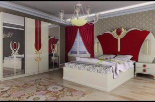 صور احدث غرف نوم 2019 , اجمل تصاميم غرف النوم لهذا العام