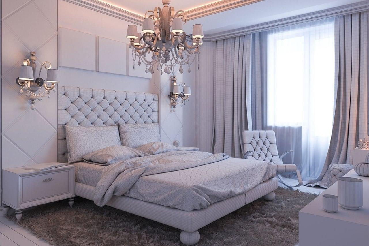 بالصور احدث غرف نوم 2019 , اجمل تصاميم غرف النوم لهذا العام 1406 3