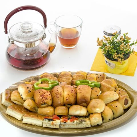 بالصور حلويات سعد الدين , احلى و افخم انواع الحلويات 1414 1