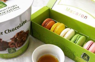 صور حلويات سعد الدين , احلى و افخم انواع الحلويات