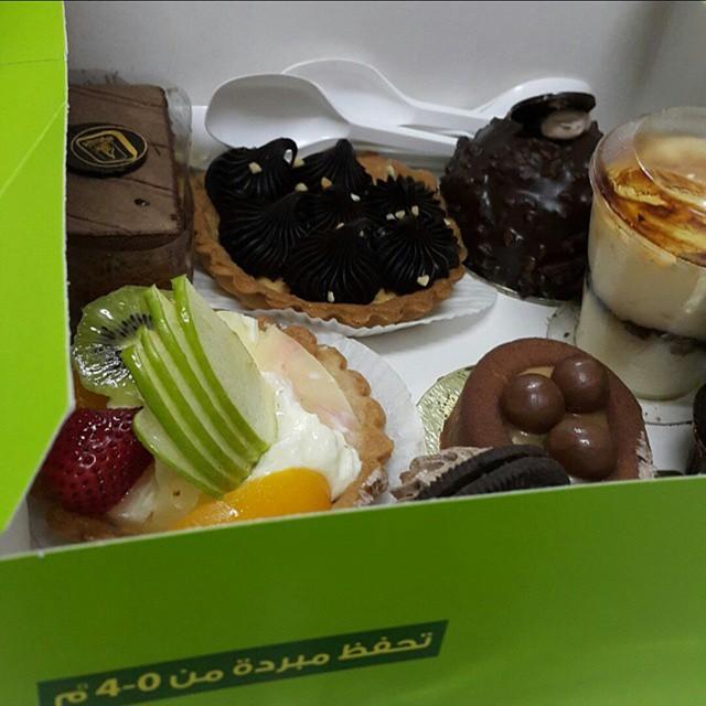 بالصور حلويات سعد الدين , احلى و افخم انواع الحلويات 1414 7