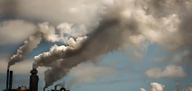 صورة صور عن التلوث , مشاهد لضرر البيئة