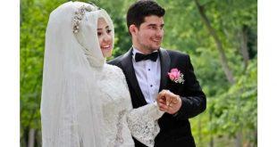 صور صور عرسان حلوه , روعة و جمال العرسان السعداء