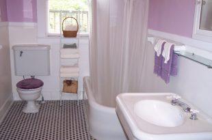 صور ديكورات حمامات صغيرة جدا وبسيطة , حسن استخدام مساحة الحمامات الصغيره بشكل صحيح