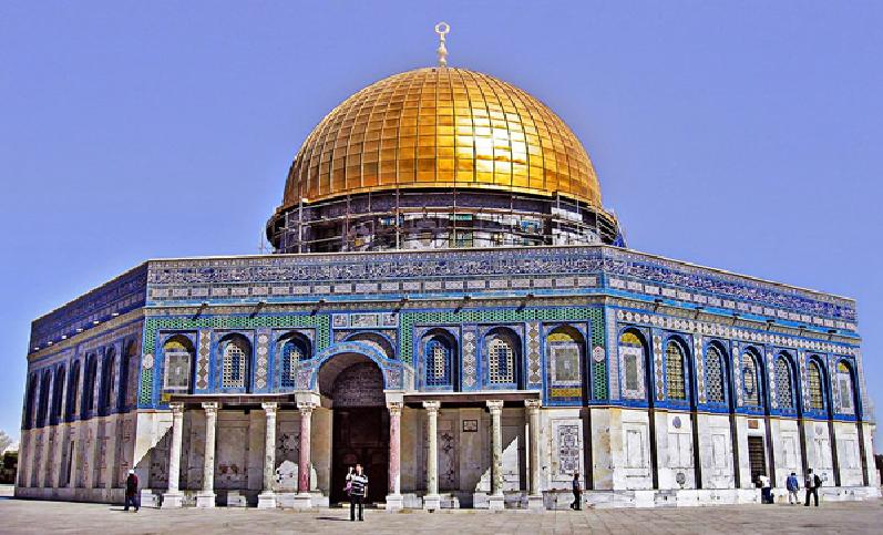 بالصور صور المسجد الاقصى , مشاهد للمسجد الاقصى 1437 1
