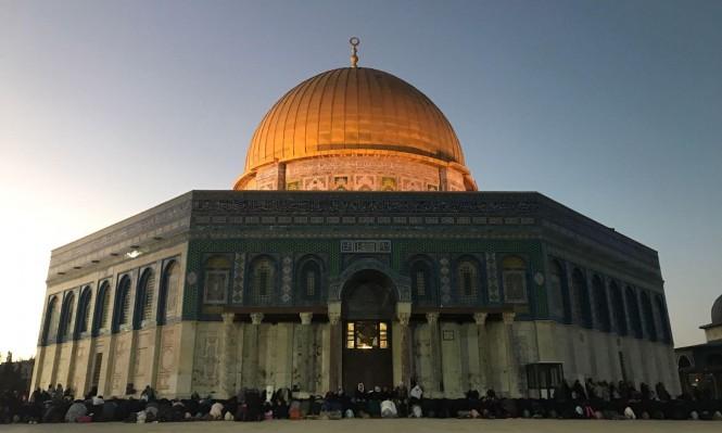 بالصور صور المسجد الاقصى , مشاهد للمسجد الاقصى 1437 10