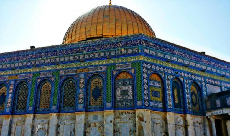 بالصور صور المسجد الاقصى , مشاهد للمسجد الاقصى 1437 2