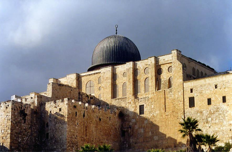 بالصور صور المسجد الاقصى , مشاهد للمسجد الاقصى 1437 3