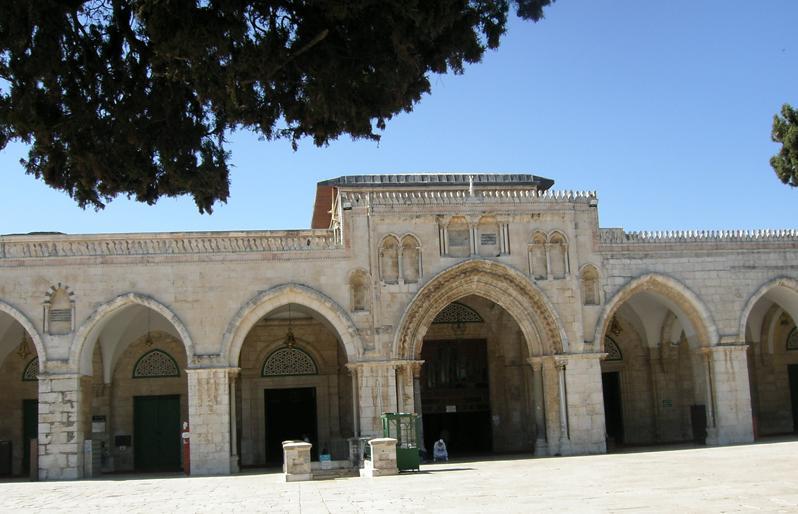 بالصور صور المسجد الاقصى , مشاهد للمسجد الاقصى 1437 4