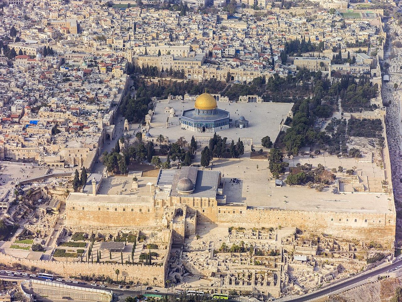 بالصور صور المسجد الاقصى , مشاهد للمسجد الاقصى 1437 6