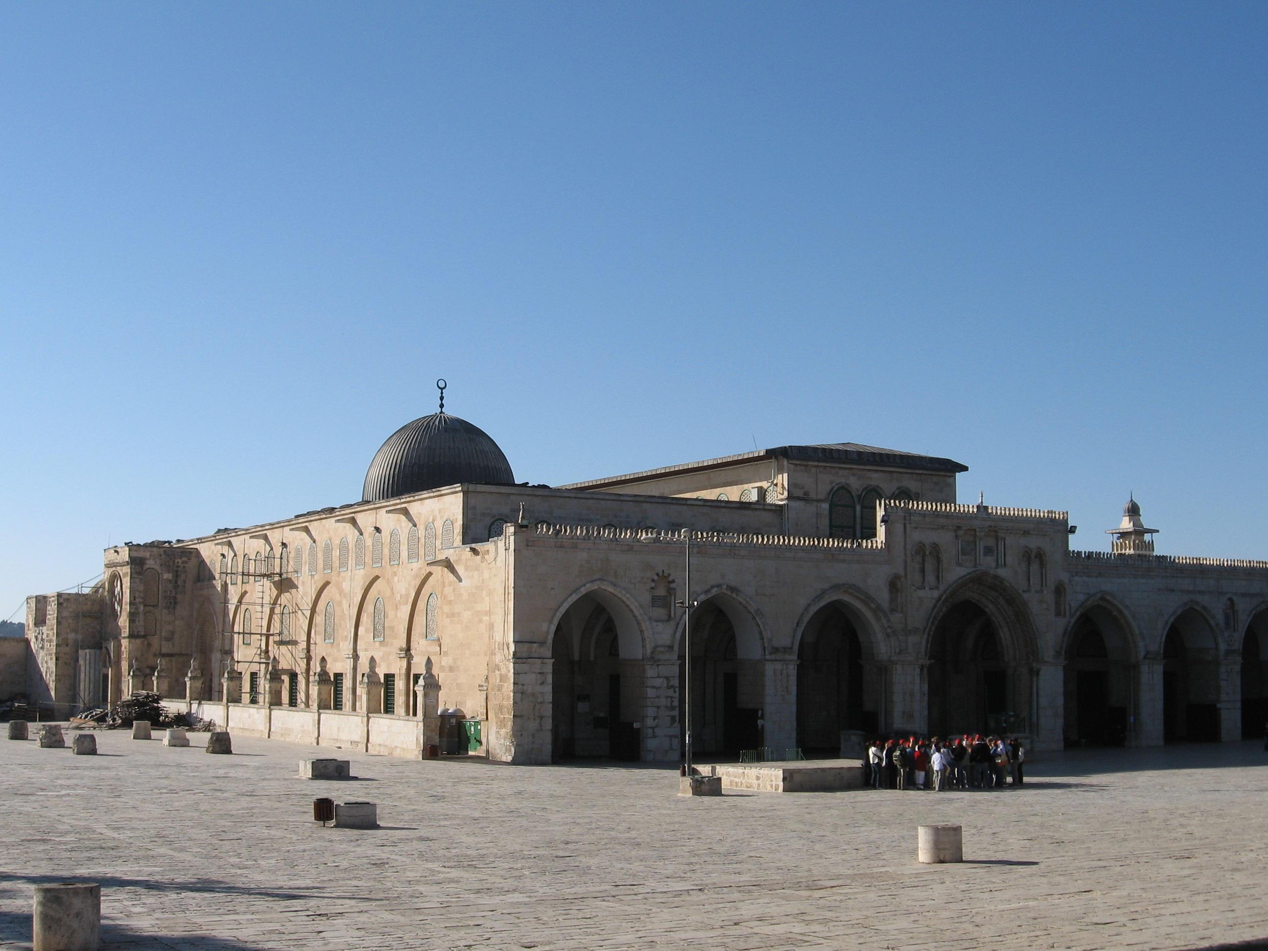بالصور صور المسجد الاقصى , مشاهد للمسجد الاقصى 1437 7