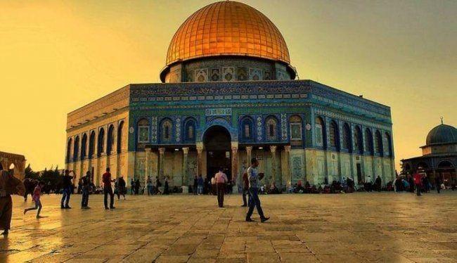 بالصور صور المسجد الاقصى , مشاهد للمسجد الاقصى 1437 8