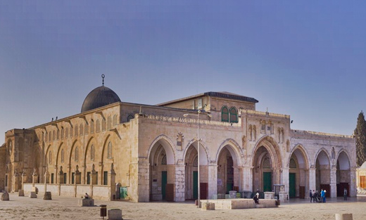 بالصور صور المسجد الاقصى , مشاهد للمسجد الاقصى 1437